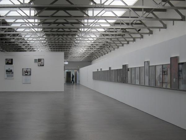 Museum De Pont, Tilburg
